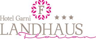 Hotel Garni *** Landhaus Florian Logo